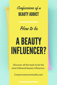 How to be a Beauty Influencer ?