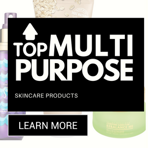 13 Multifunctional skin care brands