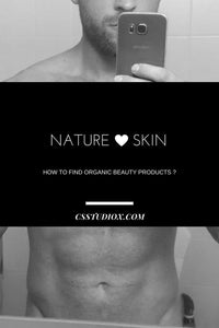 How to Start your Natural Skincare ?