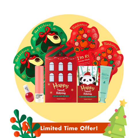 TonyMolly holiday bundle