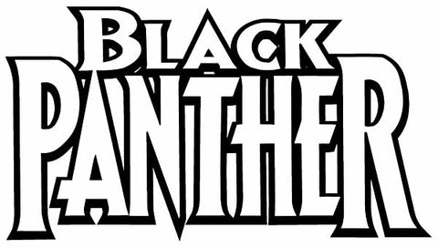 Black panther marvel avengers