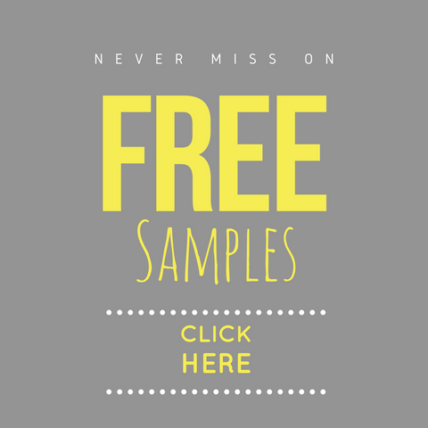 Free sample delivery