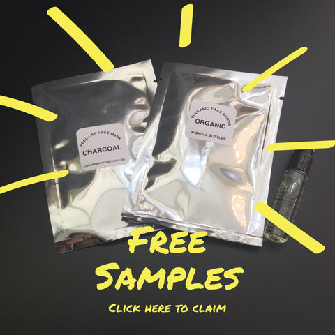free samples beauty