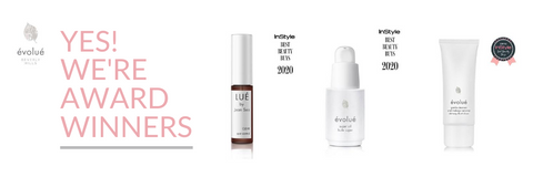 evolue skincare
