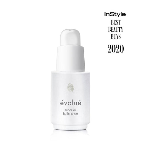 evolue super oil