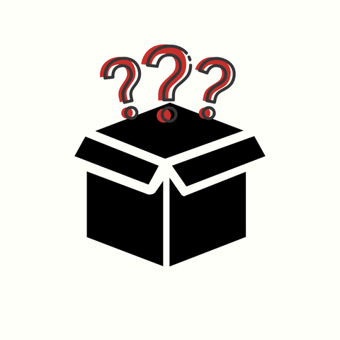 Korean Beauty Mystery Box - XXL - Corpore Sanctum