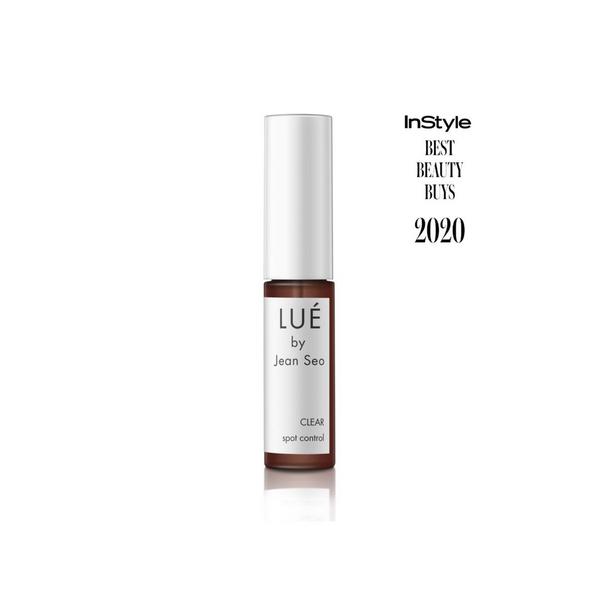 LUE BY JEAN SEO CLEAR - Acne Spot Treatment