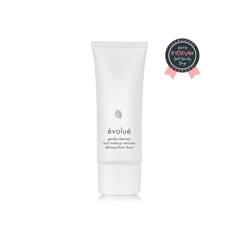 EVOLUE- Gentle Cleanser Remover