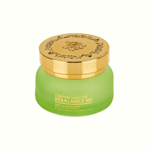 Rebalance Me - Aloe Vera Sleeping Mask Cream (50g)