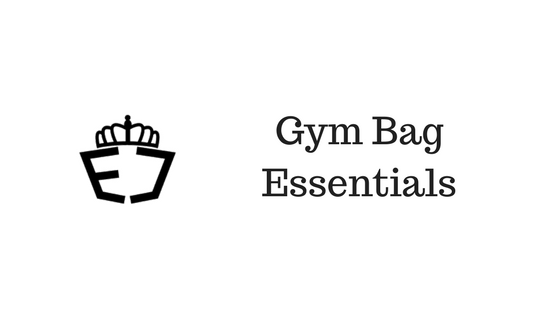 Gym Bag Essentials
