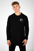 Elite Level - Long Sleeve T-Shirt - Black