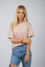 Elite Level - Short-Sleeve T-Shirt - Dusky Pink