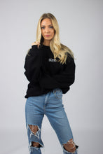 Elite Sweater - Black