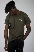 Elite Level - Short Sleeve T-Shirt - Khaki