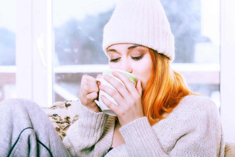 YOUR HEALTH - Stay Well This Winter