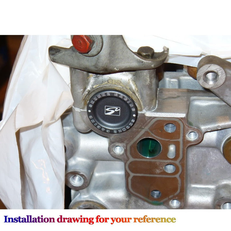 HSD-IL Performance RACING CAM SEAL for HONDA / for PRELUDE