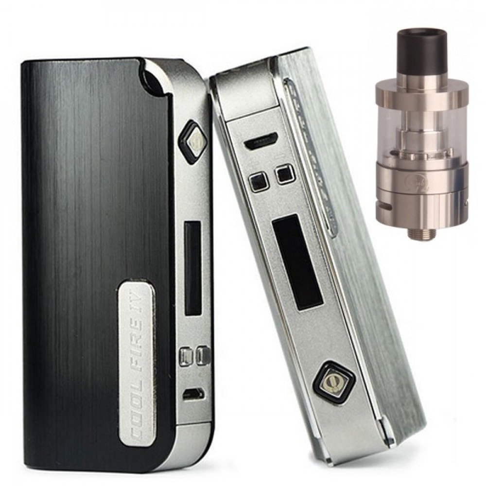 Innokin Cool Fire lV