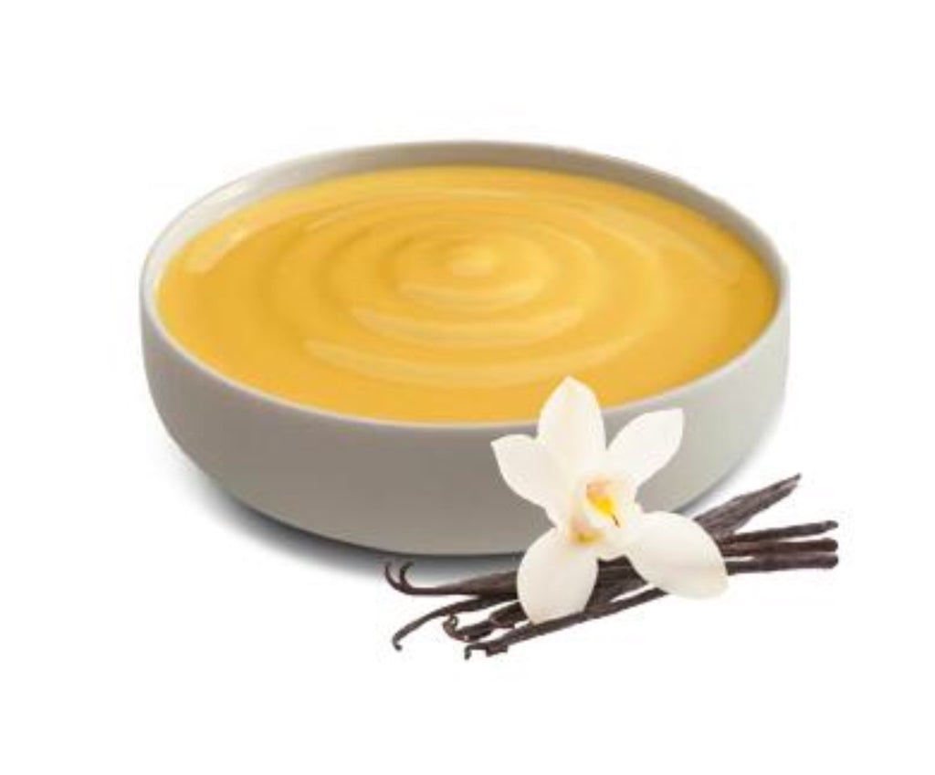 Vanilla Custard E Liquid