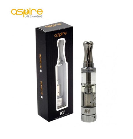 Aspire K1 EGO BVC Glassomizer