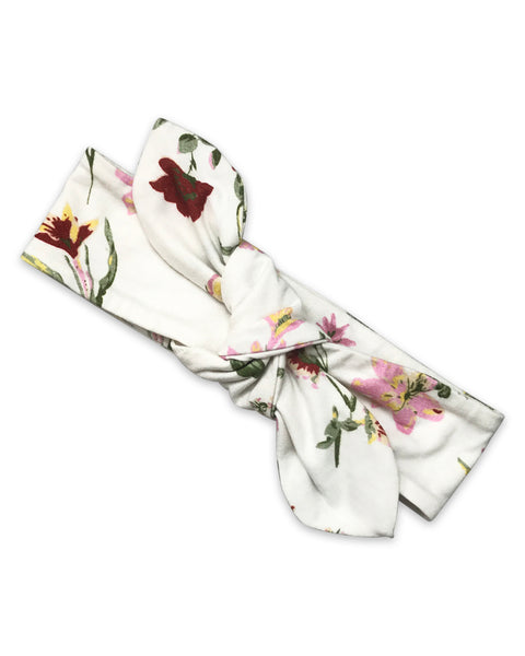 Gypsy Headband in Floral