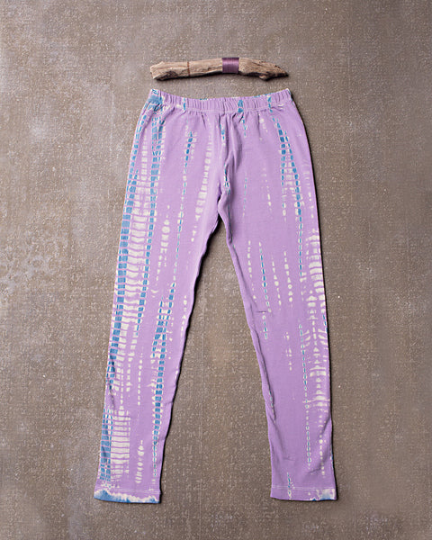 Dazed and Confused Legging in Dazed Lavender