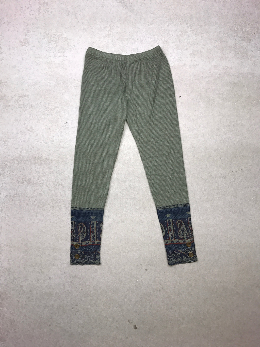 Laney Legging in Olive