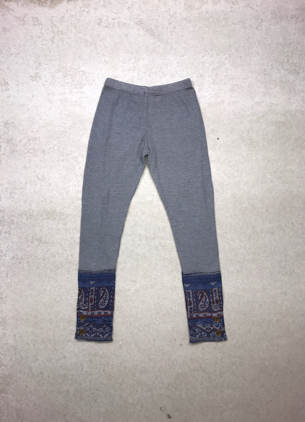 Laney Legging in Grey