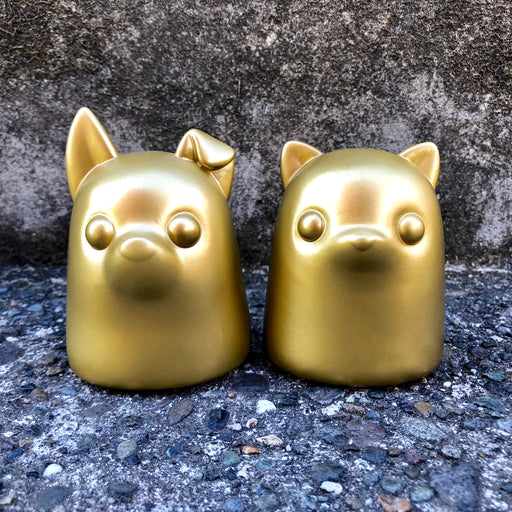 Tiny Ghost (Puppy & Kitty Gold) NYCC Exclusive
