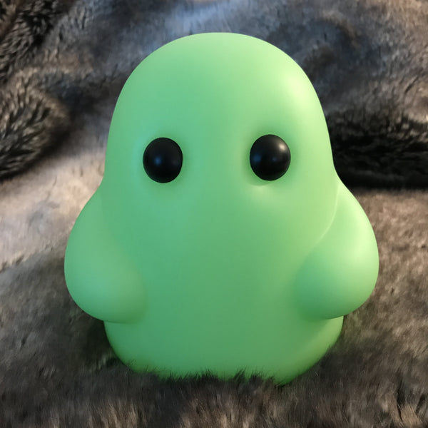 Tiny Ghost (Green Glow)