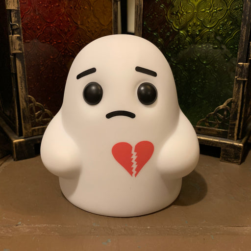 Tiny Ghost (Heartbroken)