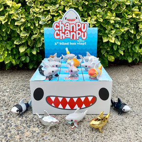 Chanpu Chanpu (Blind Box Wave I) Case