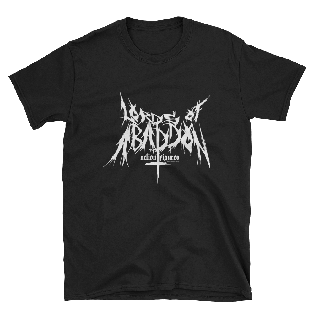 Lords of Abaddon Tee