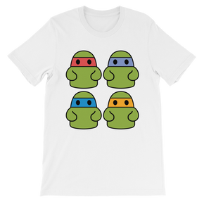 Tiny Ghost TMNG Tee