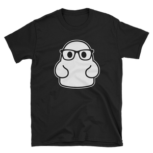 Tiny Ghost (Nerdy) Tee