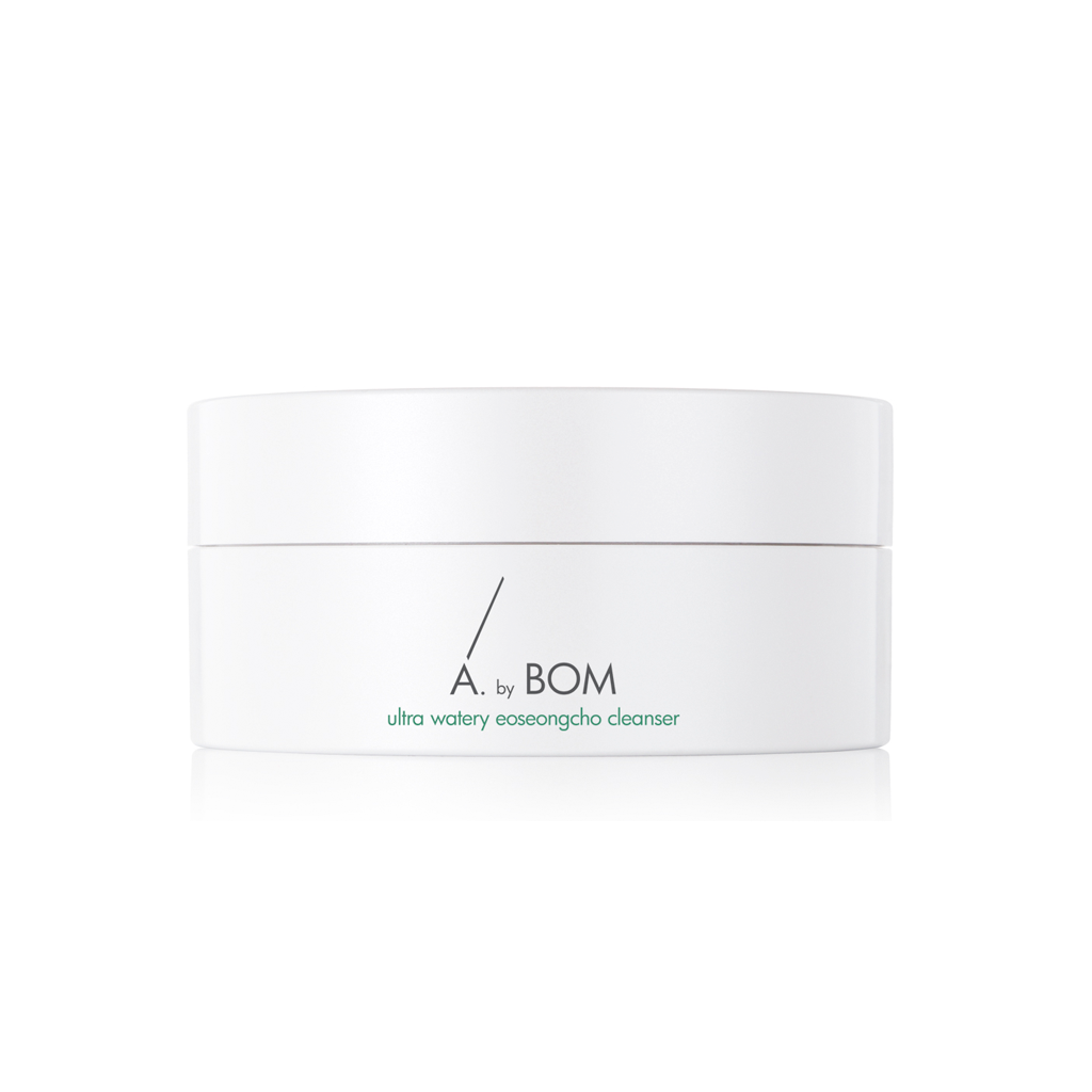 A. by BOM Ultra Watery Eoseongcho Cleanser | SKINiD.se