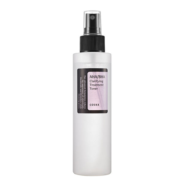 AHA/BHA Clarifying Treatment Toner | SKINiD.se