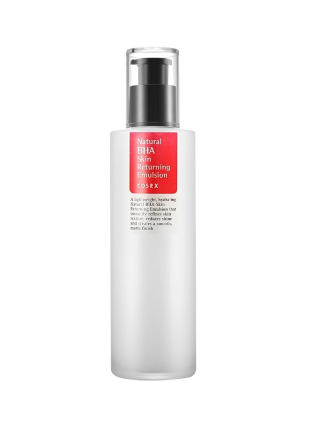 Cosrx BHA Skin Returning Emulsion | SKINiD.se