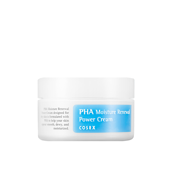 Cosrx PHA Moisture Renewal Power Cream | SKINiD