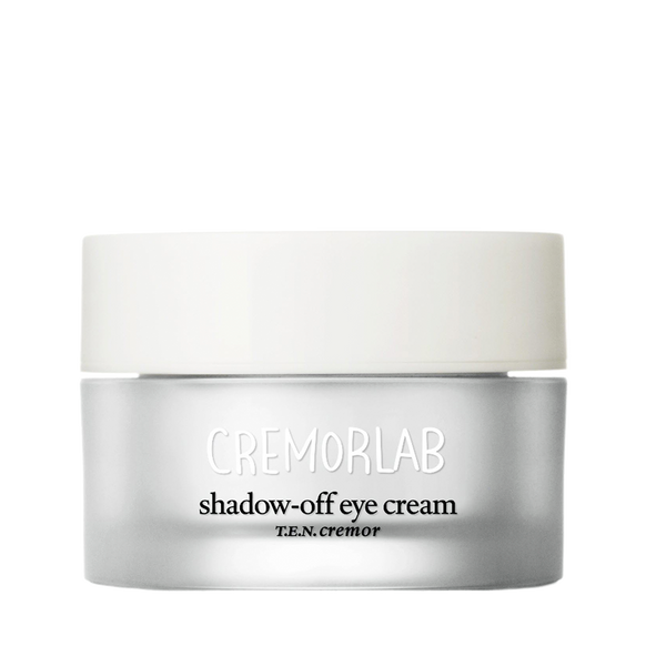 Cremorlab Shadow-off Eye Cream | SKINiD.se