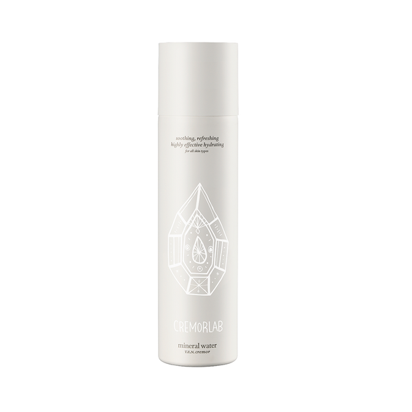 Cremorlab T.E.N. Cremor Mineral Water (50ml) | SKINiD.se