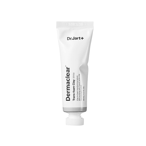 Dr. Jart+ Dermaclear™ Trans-Foam Clay Calming White | SKINiD.se
