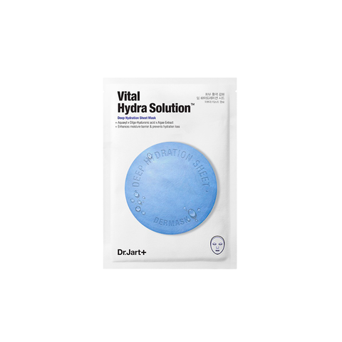 Dr.Jart+ Vital Hydra Solution | SKINiD.se