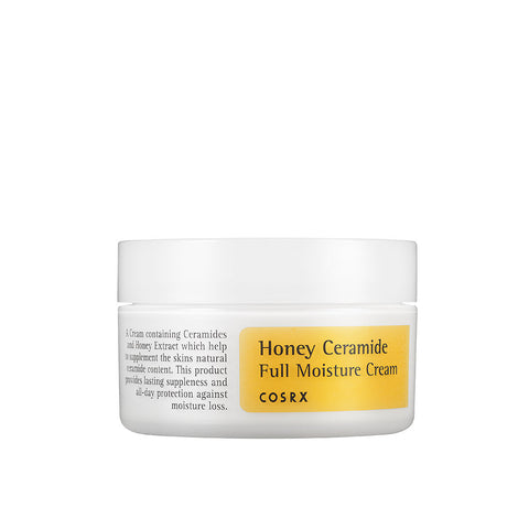 Cosrx Honey Ceramide Full Moisture Cream | SKINiD.se