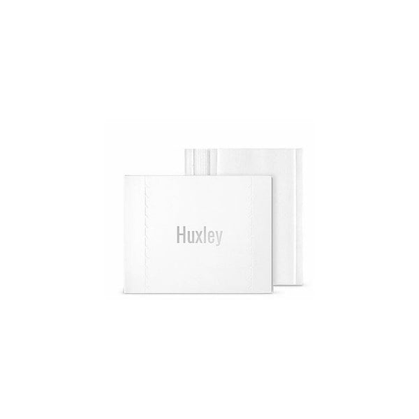 Huxley 5-Layer Pure Cotton Pads | SKINiD.se
