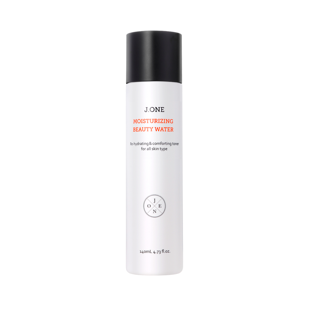 J.one Moisturizing Beauty Water | SKINiD.se