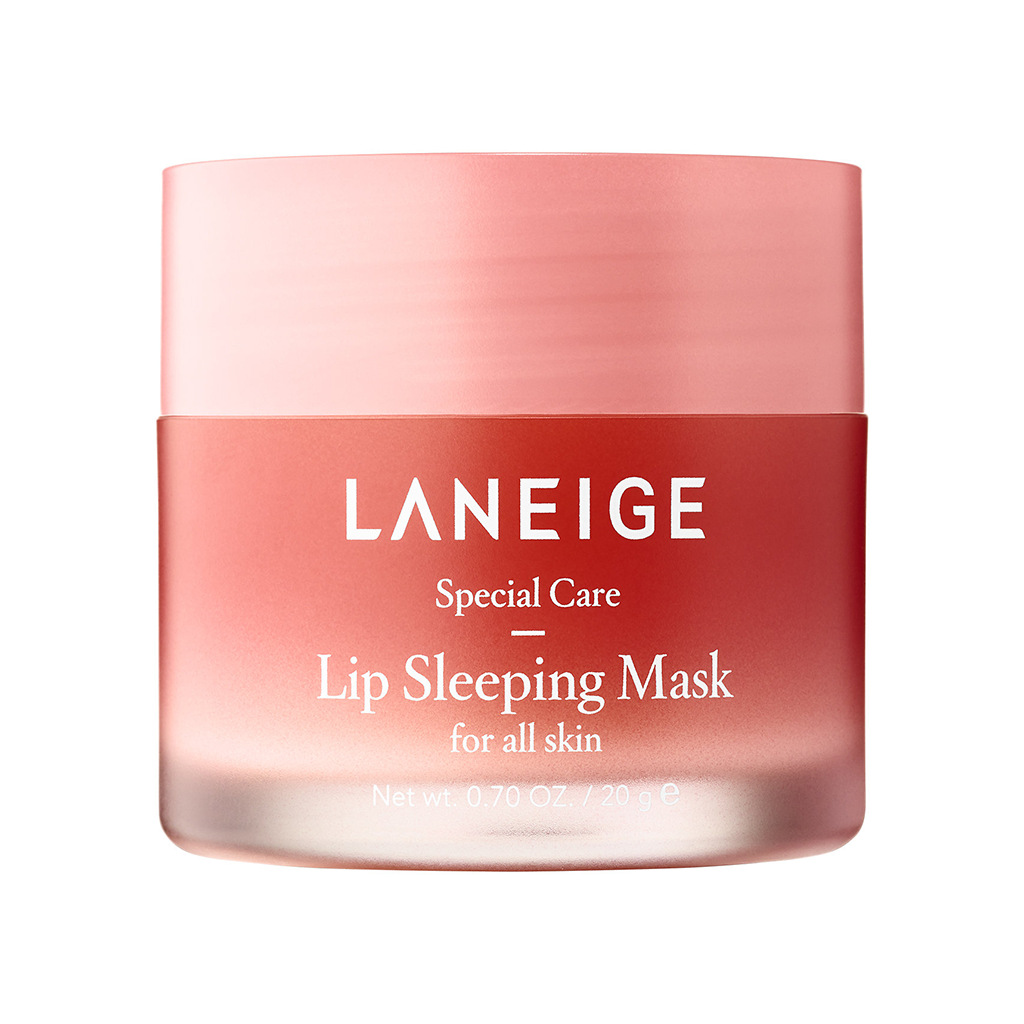Laneige Lip Sleeping Mask Berry | SKINiD.se