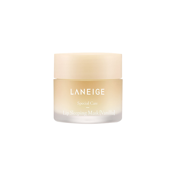 Laneige Lip Sleeping Mask Vanilla | SKINiD.se