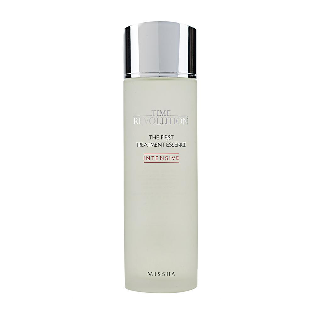 Missha Time Revolution The First Treatment Essence | SKINiD.se