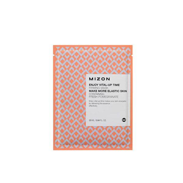 Mizon Enjoy Vital-Up Time Firming Mask | SKINiD.se