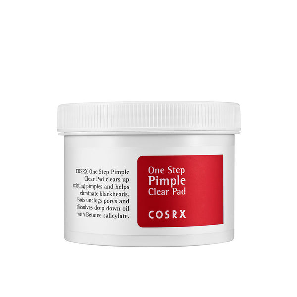 Cosrx One Step Pimple Clear Pads | SKINiD.se